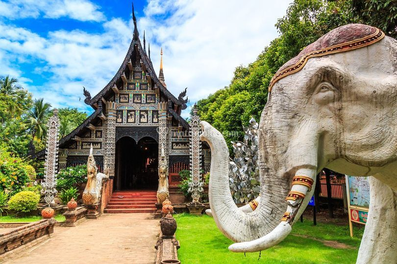 Splendida Thailandia