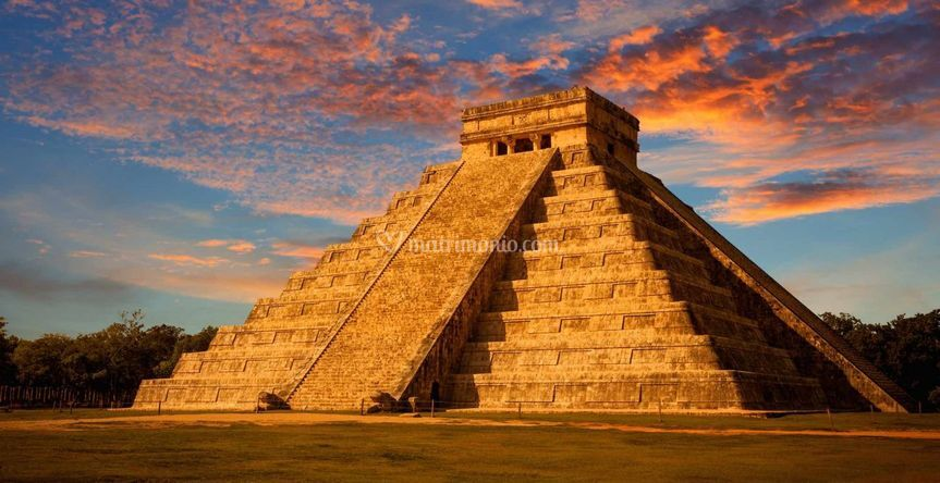 Messico - Chichen Itza