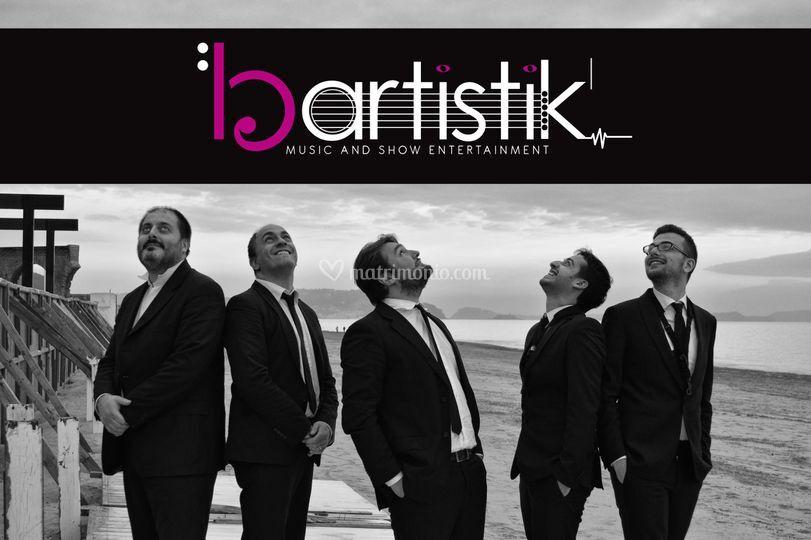 Bartistik