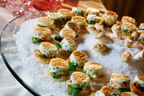Delizie culinarie