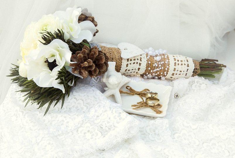 Esempi di Bouquet