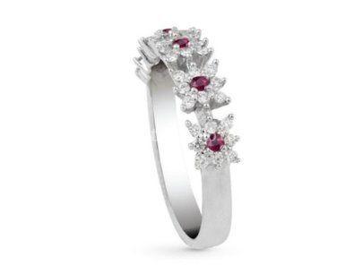 Diamanti e rubini