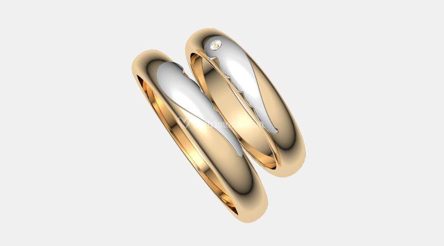 Scaroni gioielli design