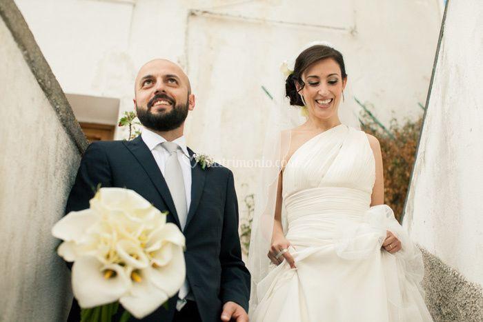 Alfredo e Michela