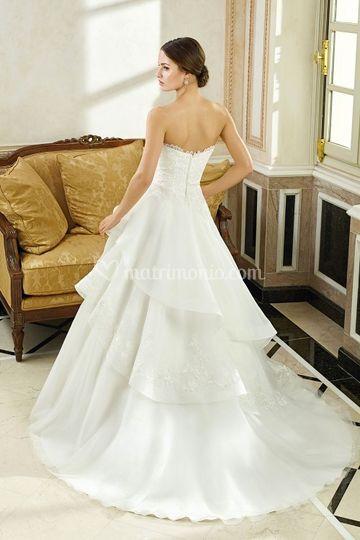 Collezione sposa sposa