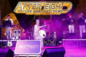 After Eight Disco Dance '70 '80