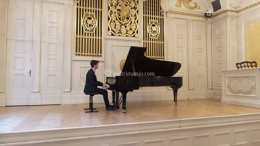 Musica matrimonio Bologna