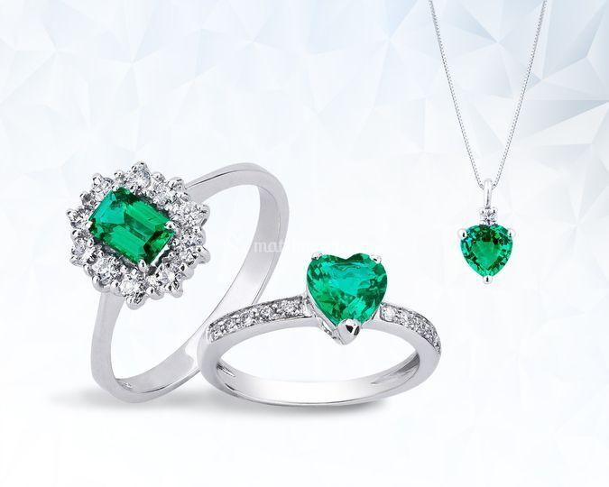 Smeraldi
