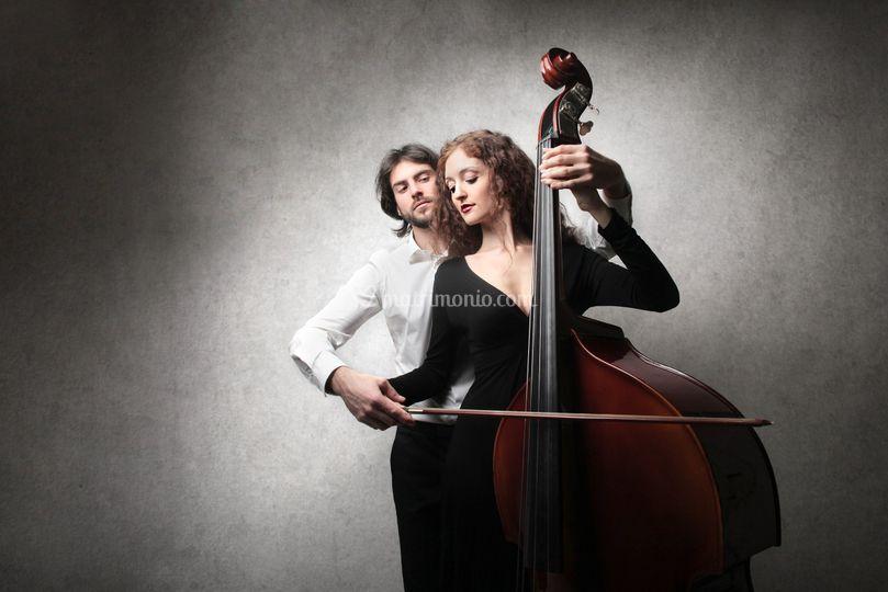 Musicisti professionisti