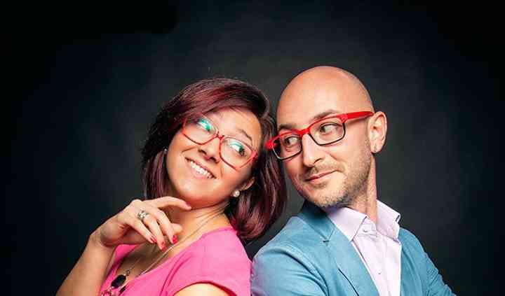 Erica e Fabrizio Music Duo