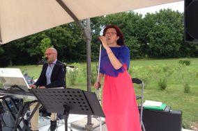 Erica e Fabrizio music live