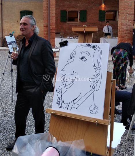 Il casale in Venezia