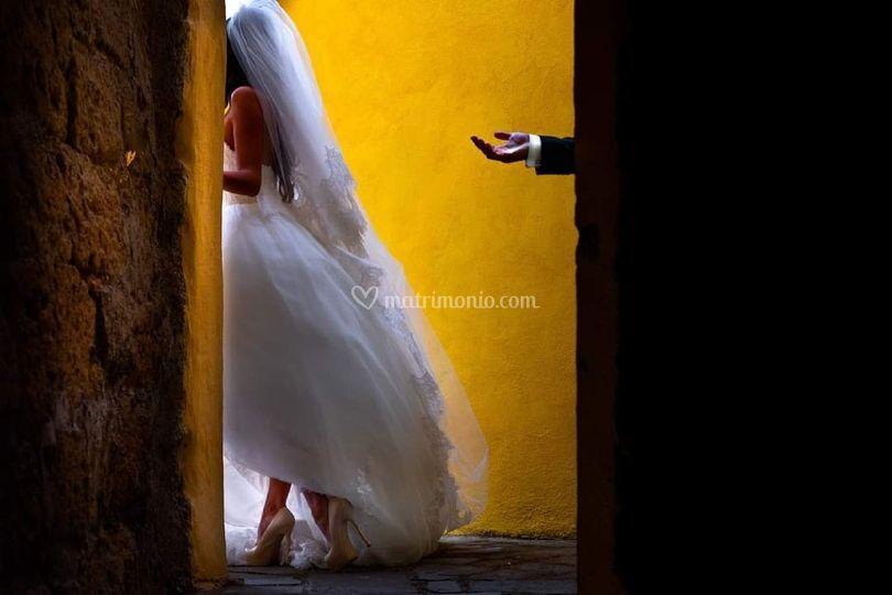 Fotografo palazzo monaldeschi