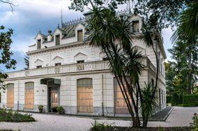 Villa Nota Pisani