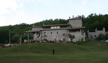 Le Conche Country House 1