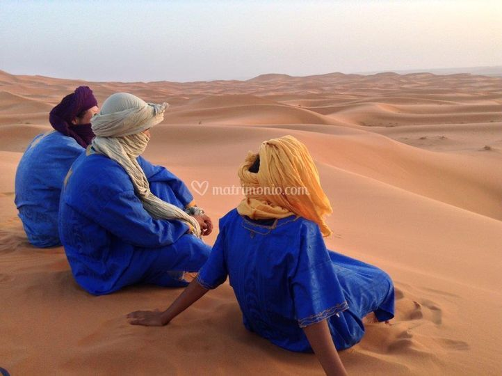 Gruppo Marocco Cercavacanze