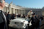 Cercavacanze , Udienza Papale