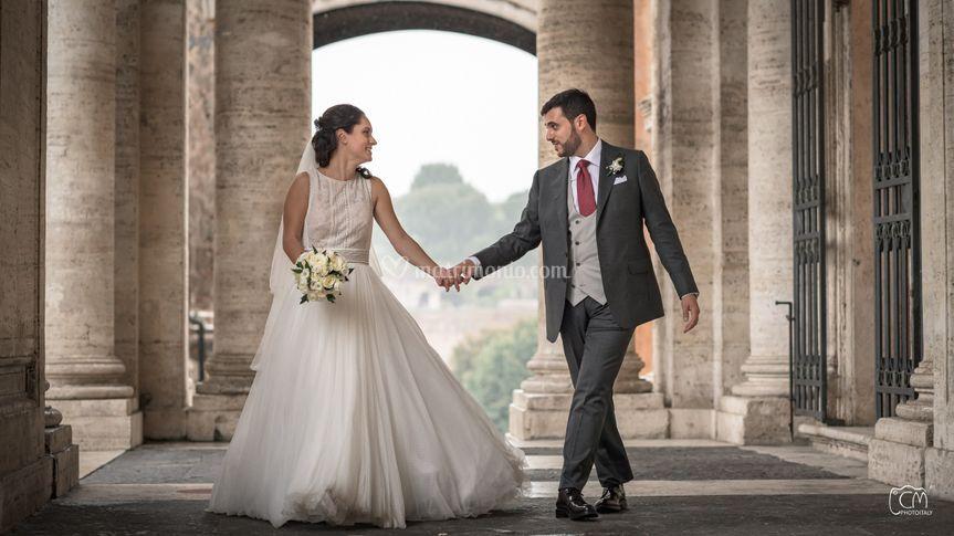 Matrimonio-Roma-Campidoglio