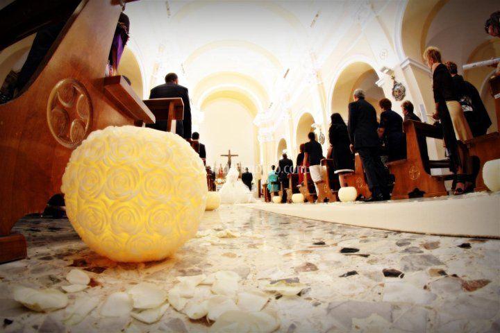 Petali di Tulle - Wedding Plan & Events