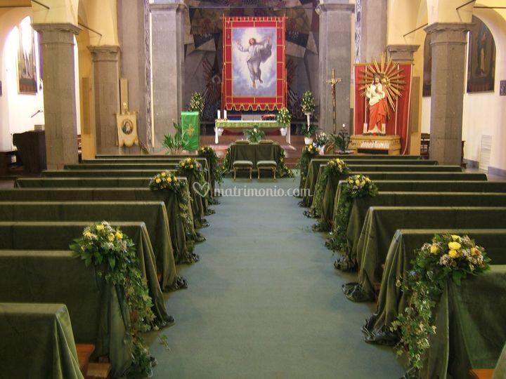 Pubblicazioni Matrimonio Olevano Romano : Rocca priora di ferrari addobbi foto