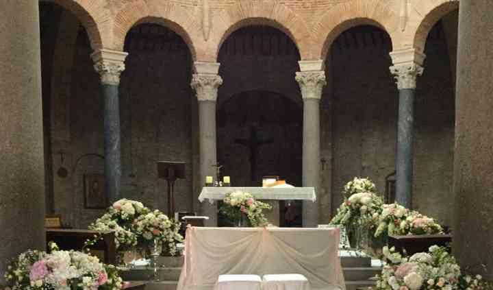 Chiesa Tonda, Perugia