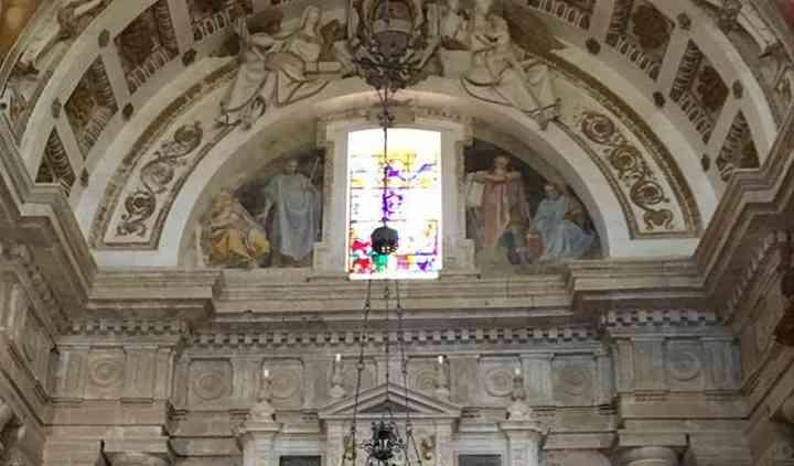 Chiesa di S.Biagio,Toscana