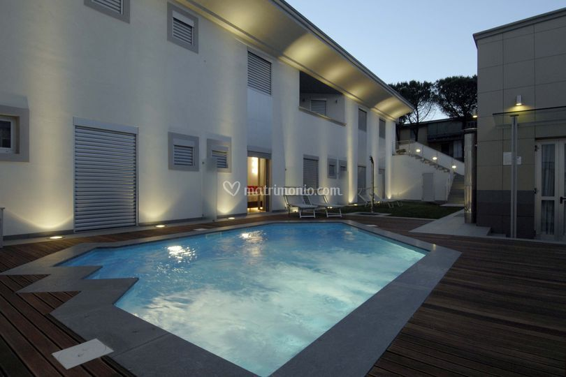 Hotel together florence inn - Hotel con piscina firenze ...