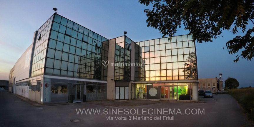 Studios Sine Sole Cinema