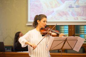 Amira Violinista
