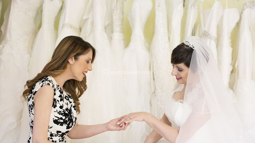 Polvere di Eventi di Monica Recchia - Event & Wedding Planner