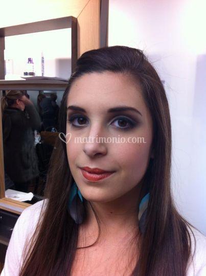 Elena trucco beauty