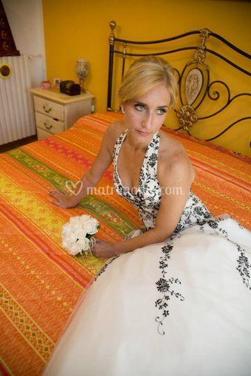 Giorgia Bedin Make Up Artist