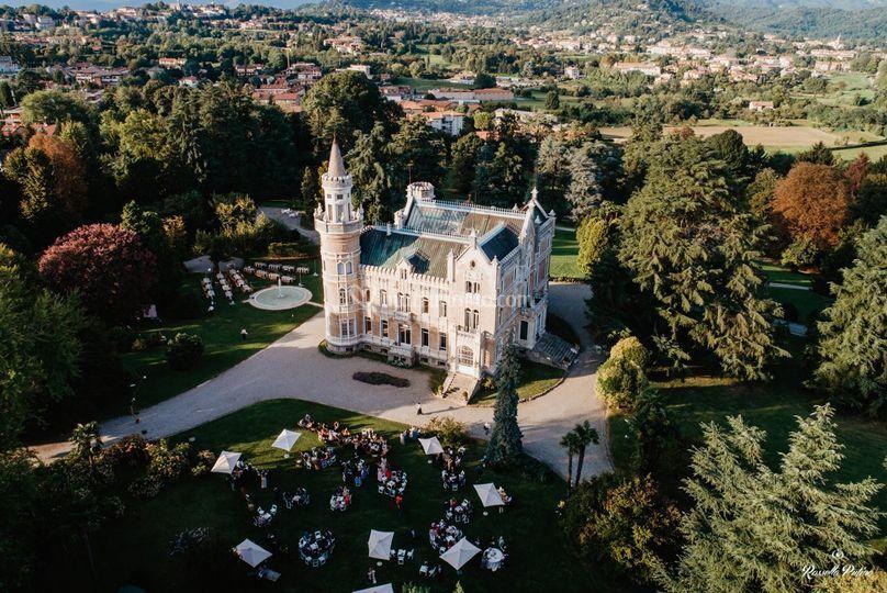 Villa Lattuada