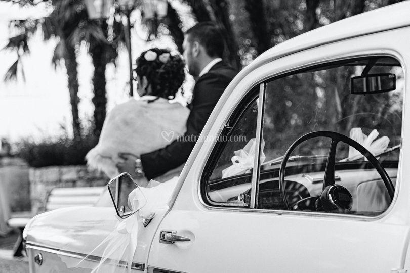 L'amore: un viaggio insieme