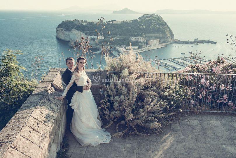 Weddingfotografi