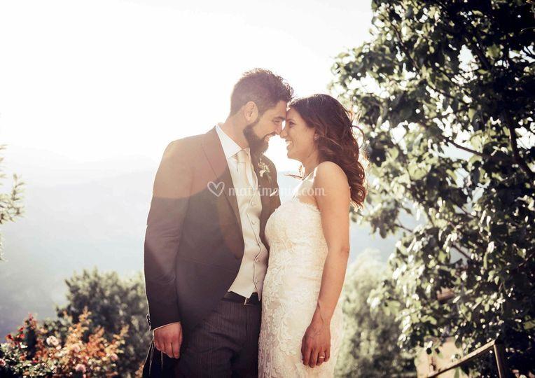 La Chic Venise Wedding
