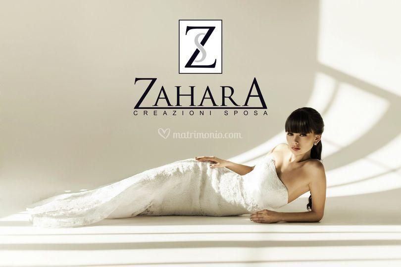 Presentazione Zahara