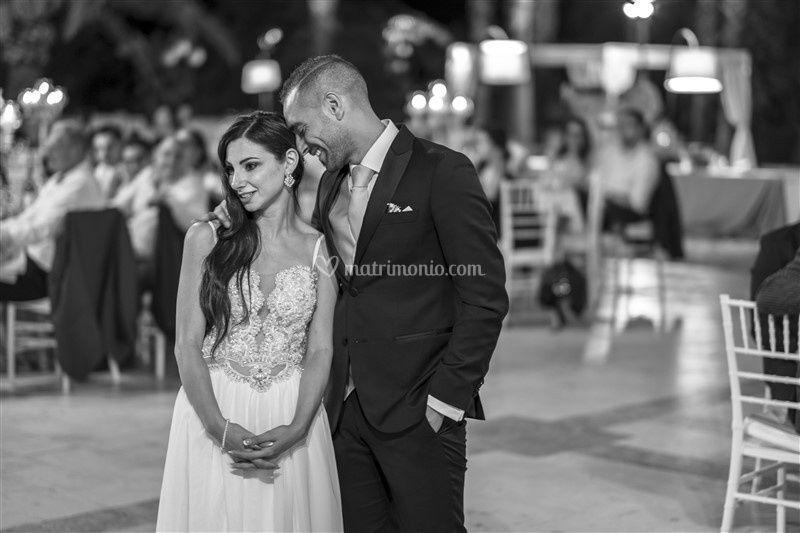 Real Wedding Zahara Sposa