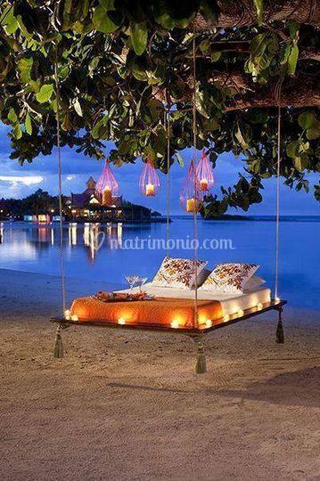 Romanticismo in jamaica