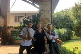 Valerio Giuliano e Vanessa