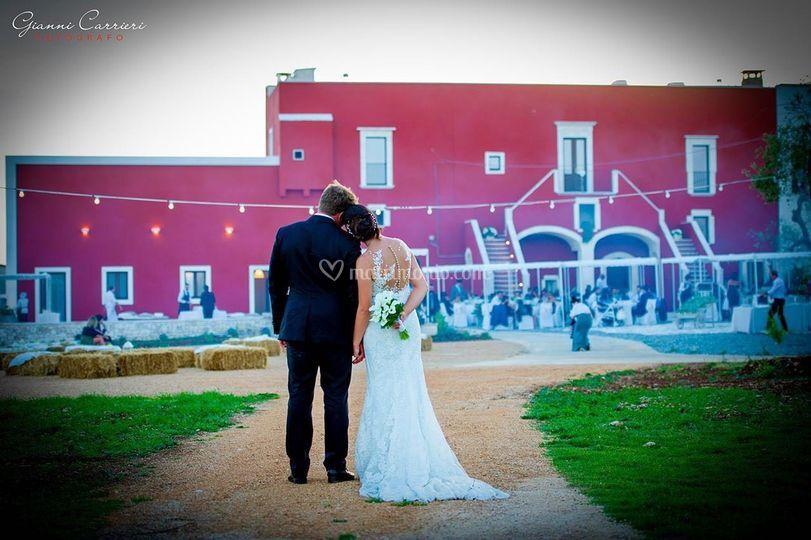 Pakita Wedding Planner