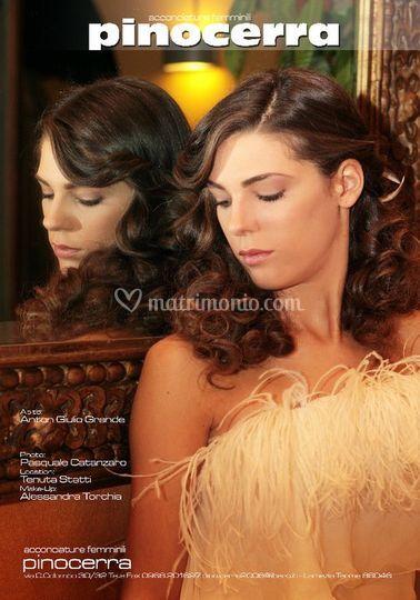 Make up Artist Alessandra Torchia