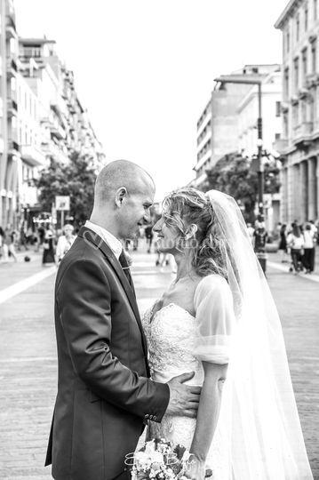 Pamela & Maurizio