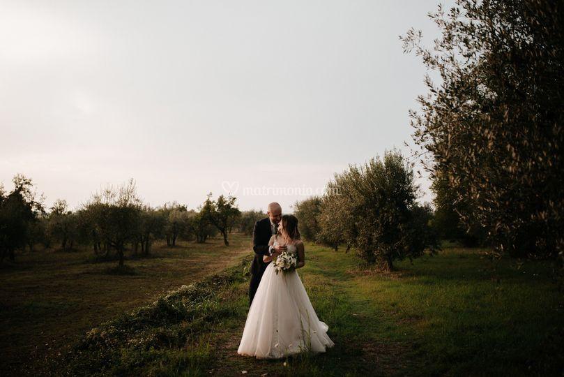 Fotografo matirmonio toscana