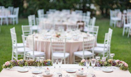 Lucia Saltalamacchia - Wedding in Maremma