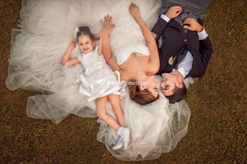 Matrimonio Ercolano