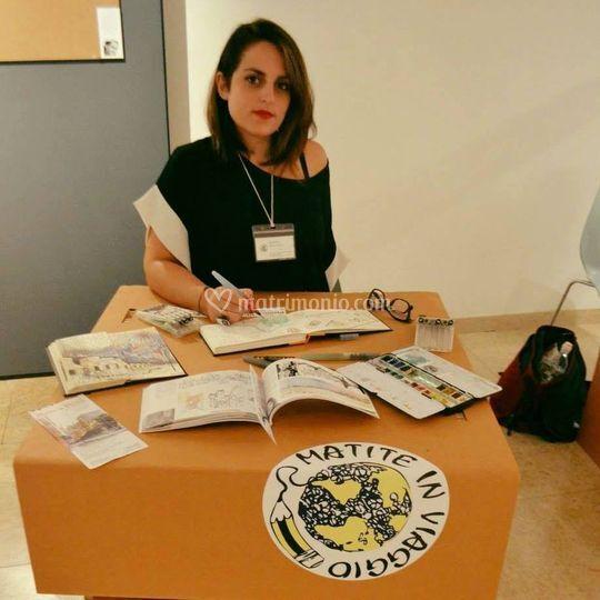 W&D di Gabriella Seminara