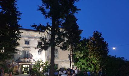 Villa Arcivescovile Groppello d'Adda