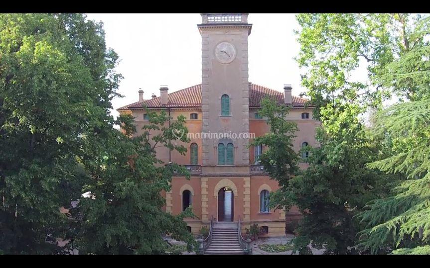Villa Aggazzotti