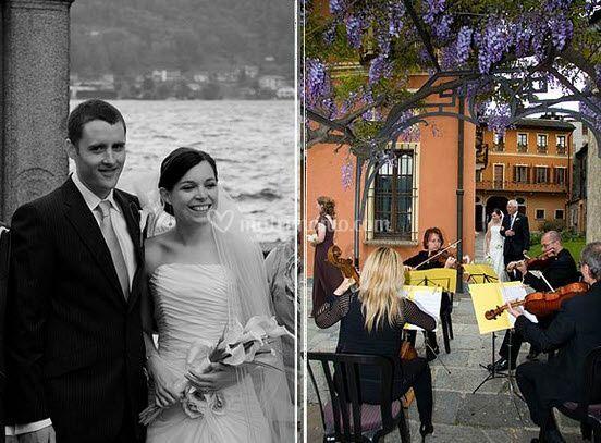 Vicenza Wedding Music